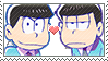 Iromatsu Stamp by megumar