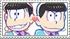 OsoKara Stamp by megumar