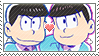 KaraTodo Stamp by megumar