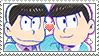KaraTodo Stamp by megumimaruidesu