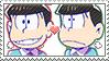 OsoChoro Stamp