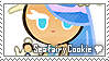 Sea Fairy Cookie Stamp by megumar