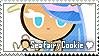 Sea Fairy Cookie Stamp by megumar