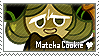 Matcha Cookie Stamp by megumar