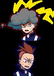 horrid expressions
