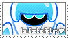 Ion Cookie Robot Stamp