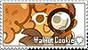 Walnut Cookie Stamp