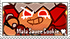 Mala Sauce Cookie Stamp
