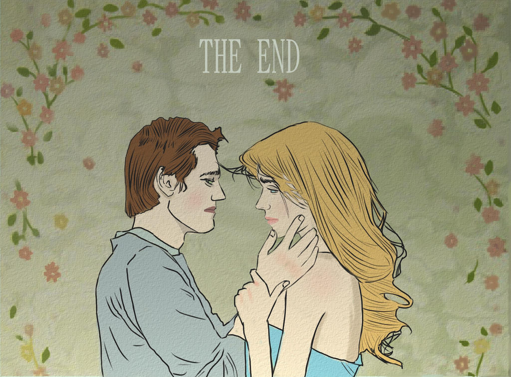 The End by Asidpk