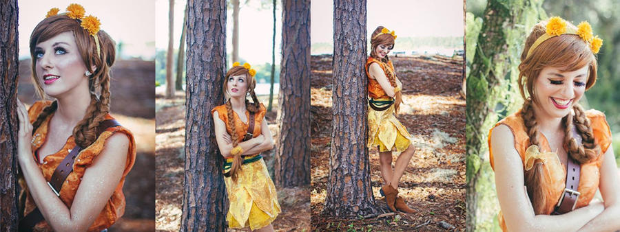 Pirate Fairy - Fawn Commission by DuysPhotoShoots