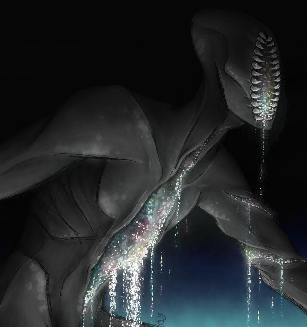 Bleeding diamonds by cross-the-swirl