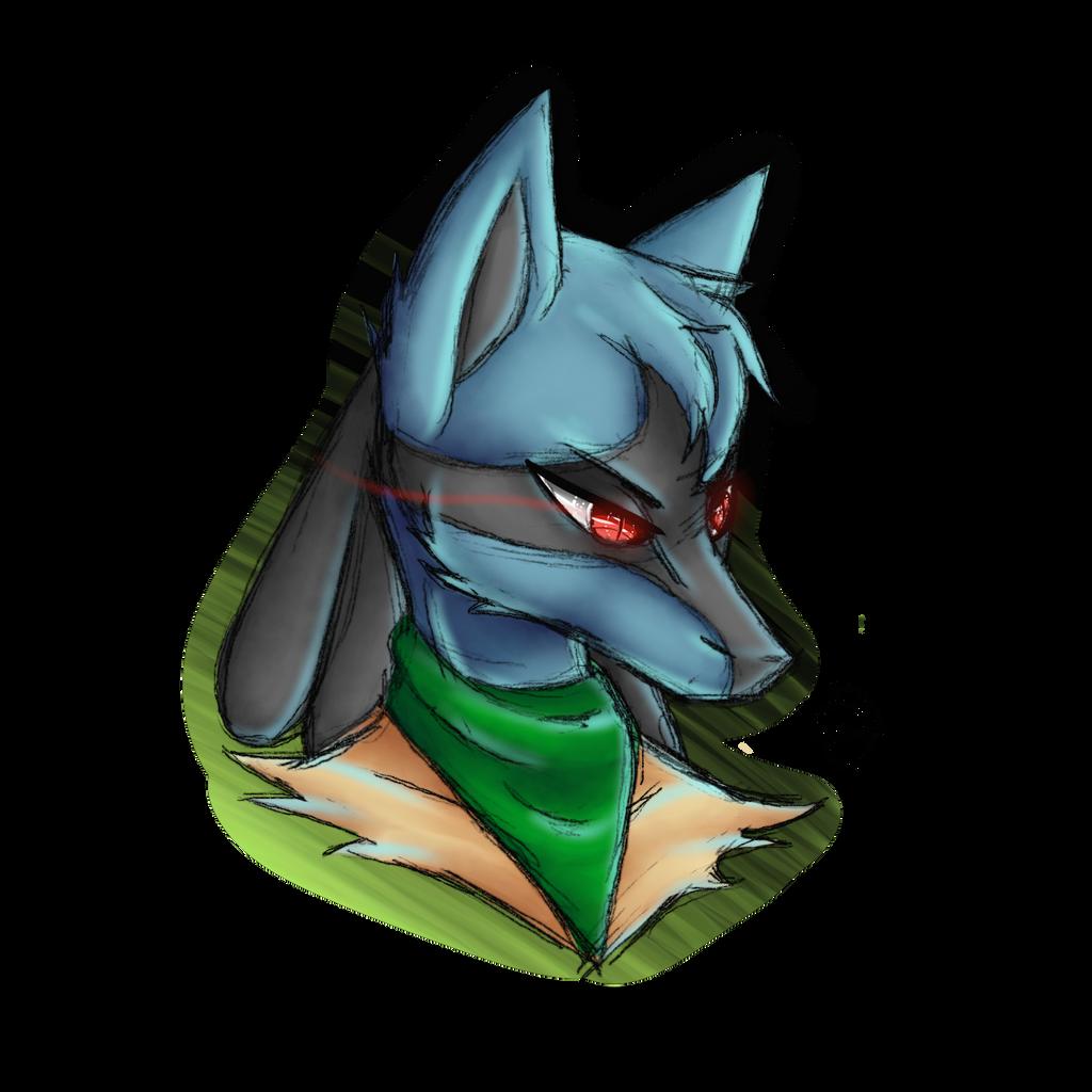 A gift for kawaiimoonwolf by cross-the-swirl