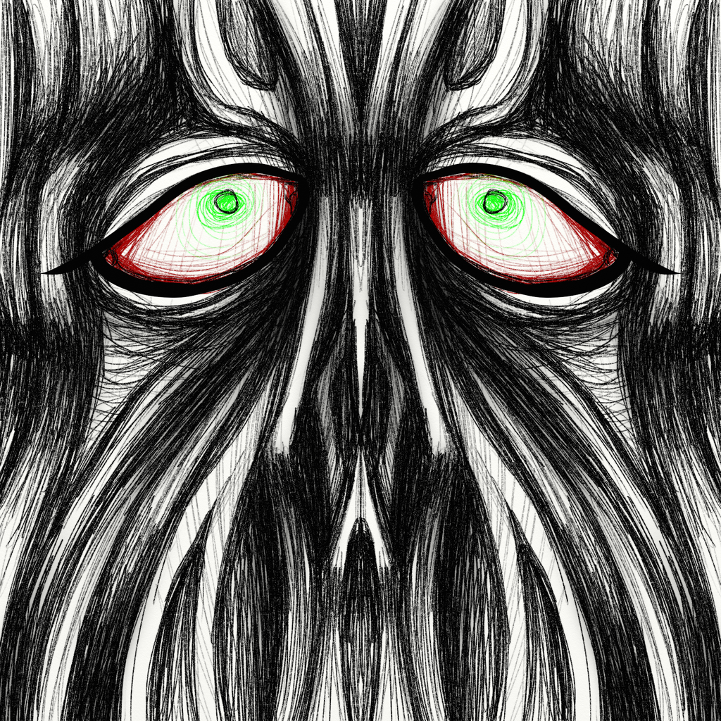 Eyes by cross-the-swirl