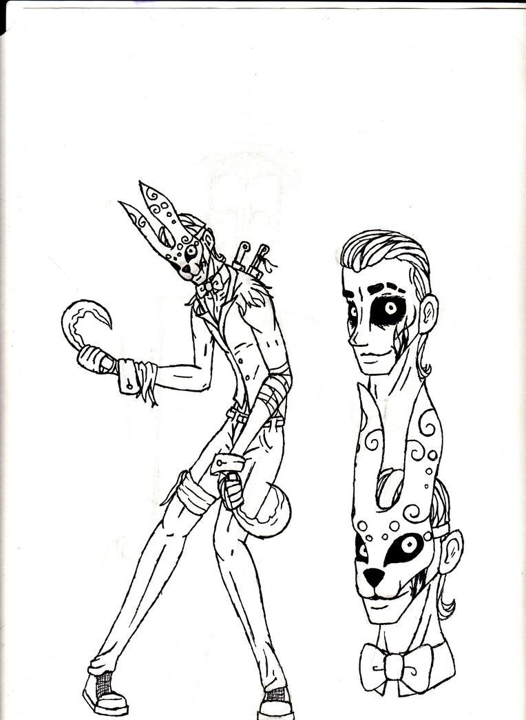 Bioshock Dude by cross-the-swirl