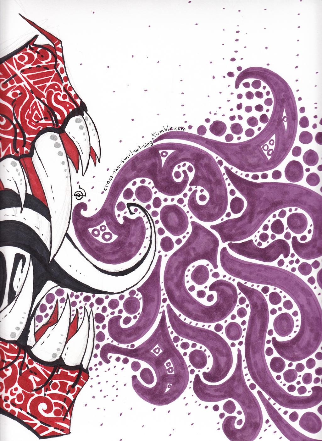 Spots by cross-the-swirl