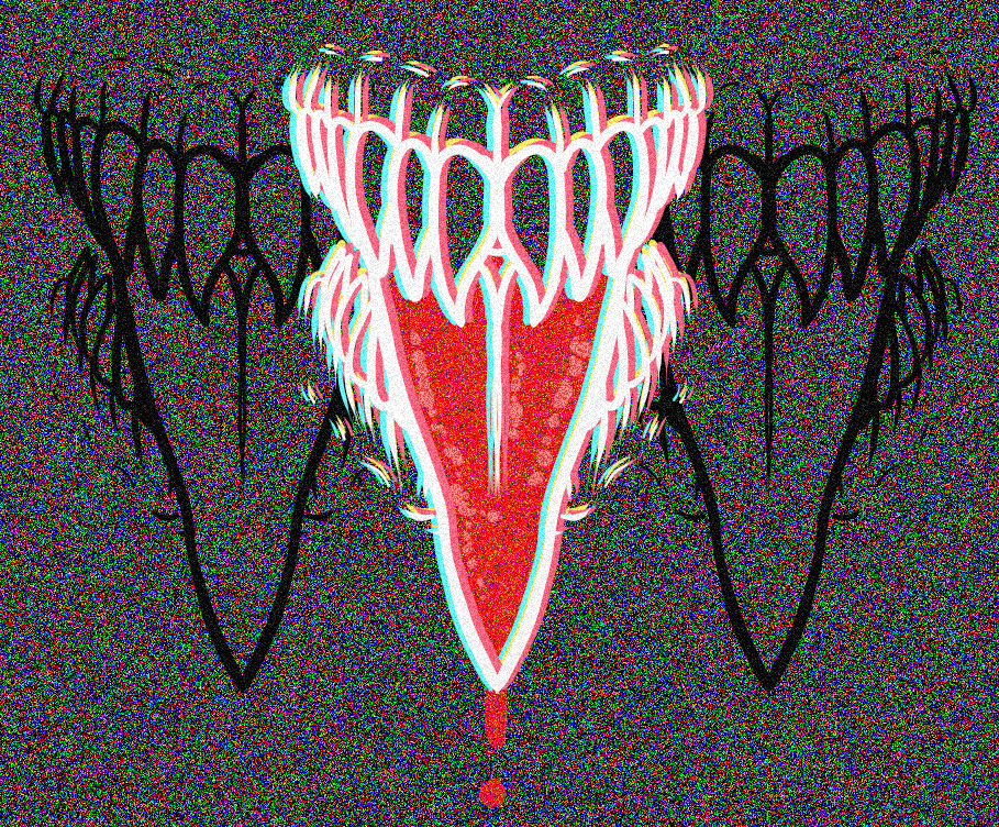 Teethagain by cross-the-swirl