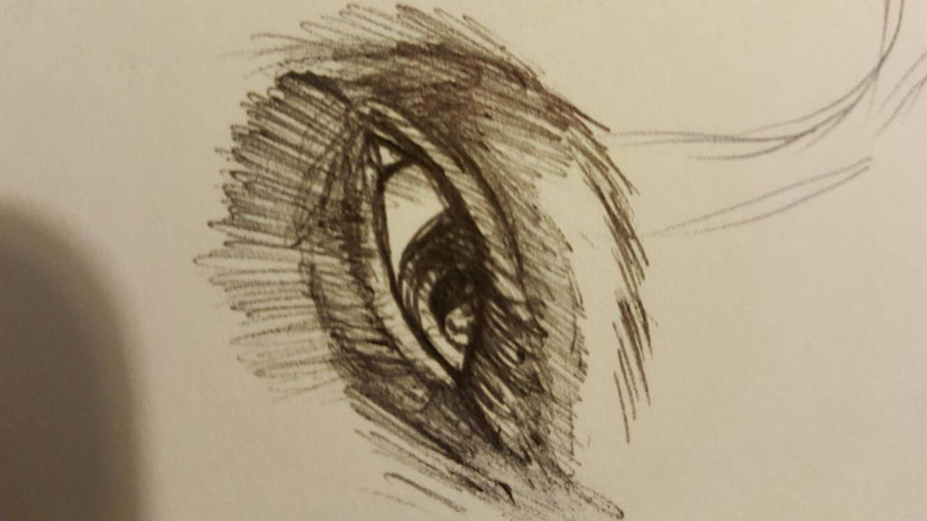 eye study by DangerousToxins