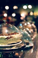Spice Cake by levdir