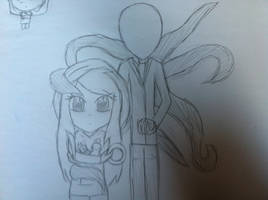 Slender and Me