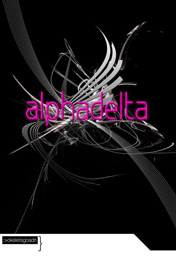 _alphadelta_ by valensis