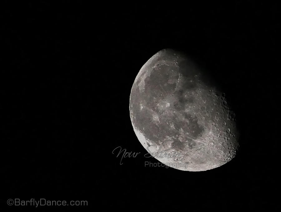 La Luna by BarflyDance