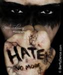 Hate No More
