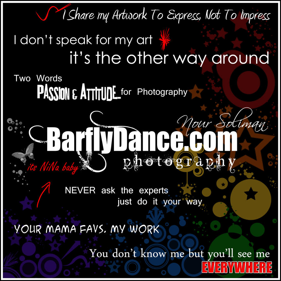 BarflyDance.com by BarflyDance