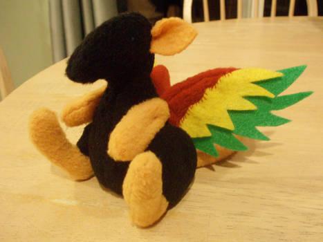 George the Ratbird