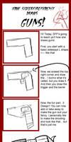 How SFP draws GUNS