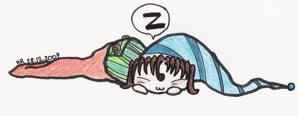 Snooze by Dareia