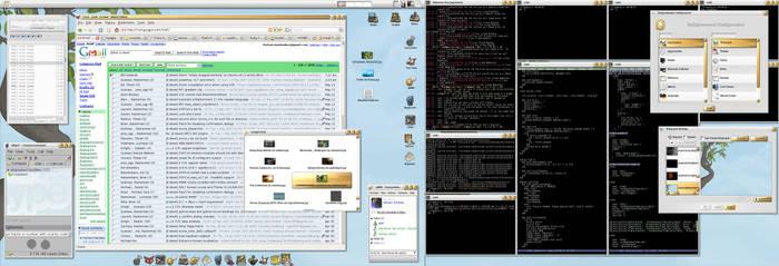 E17 - Desktop Icons by codito