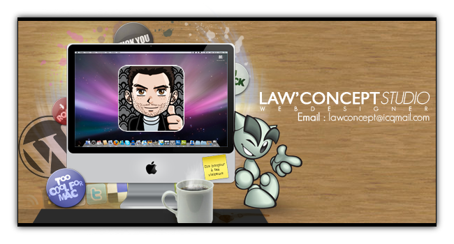 Law-Concept's Profile Picture