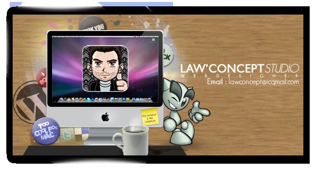 Law-Concept's Profile Picture