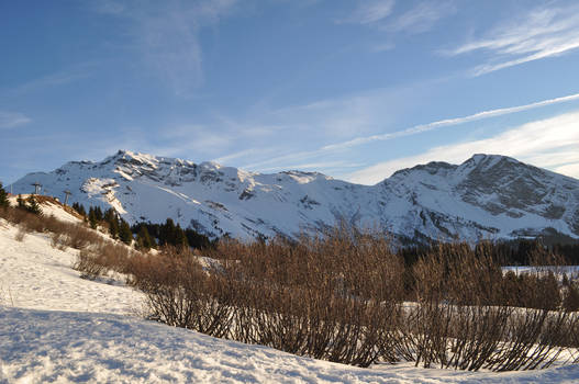 French Alps 3