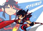Ryuko!!