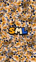 SML Jeffy Poster / Mobile Wallpaper