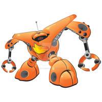 Fire Wall Bot
