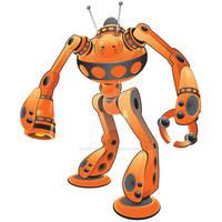 Robo Behemoth