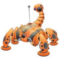 Robot Web Crawler