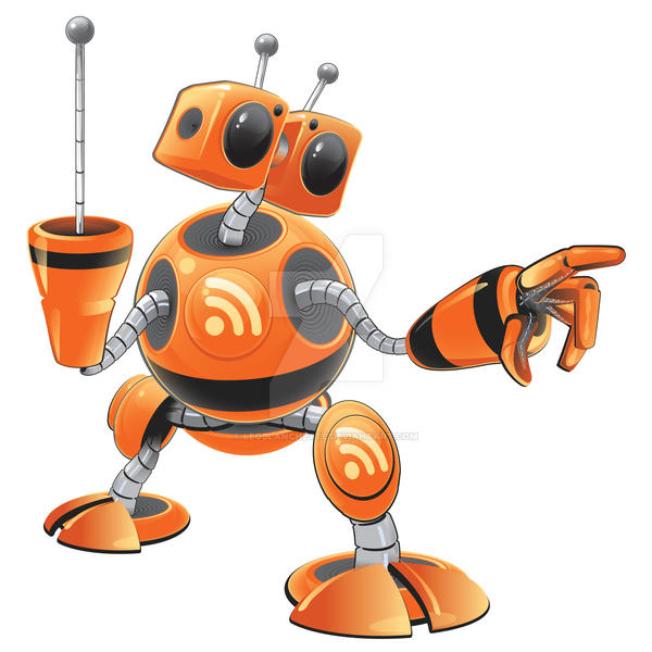 RSS Bot by leoblanchette