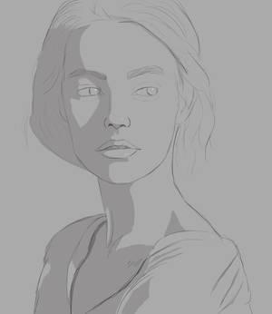 Light study #11