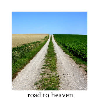 road to heaven by FraggaN