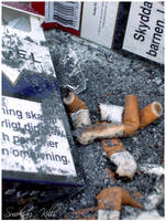 Smoking Kills by FraggaN