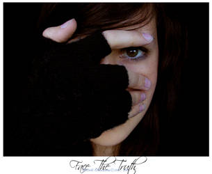 Face The Truth by FraggaN