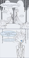 A better Pale King in a Parallel Universe Part 1/3