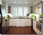 The Eye Catcher Kitchen Cabinets
