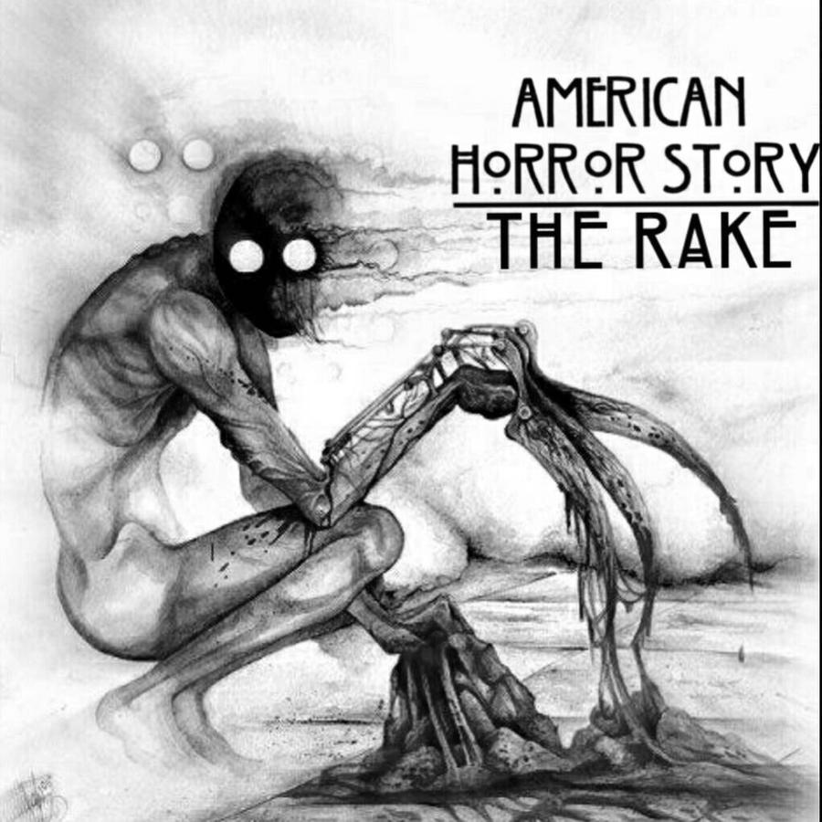 american horror story letters american horror story the rake letters me by xitstommyx on 489