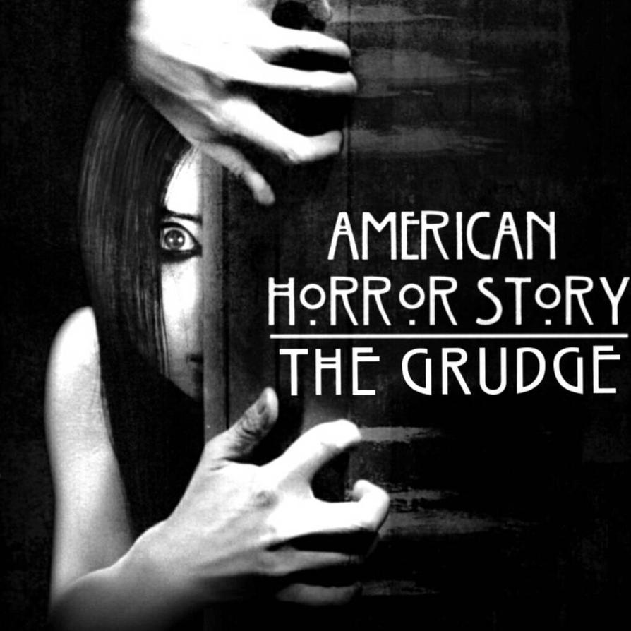 American horror story the grudge letters me by XItsTommyX on