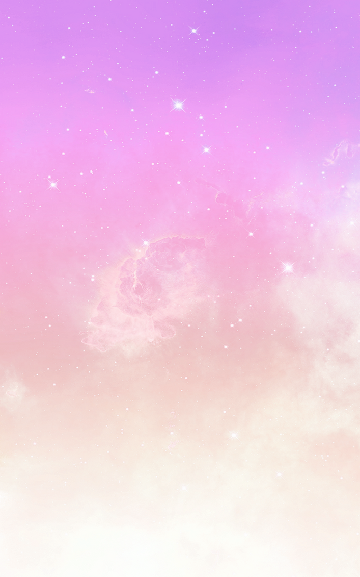 pastel wallpaper stardust colorful - photo #14
