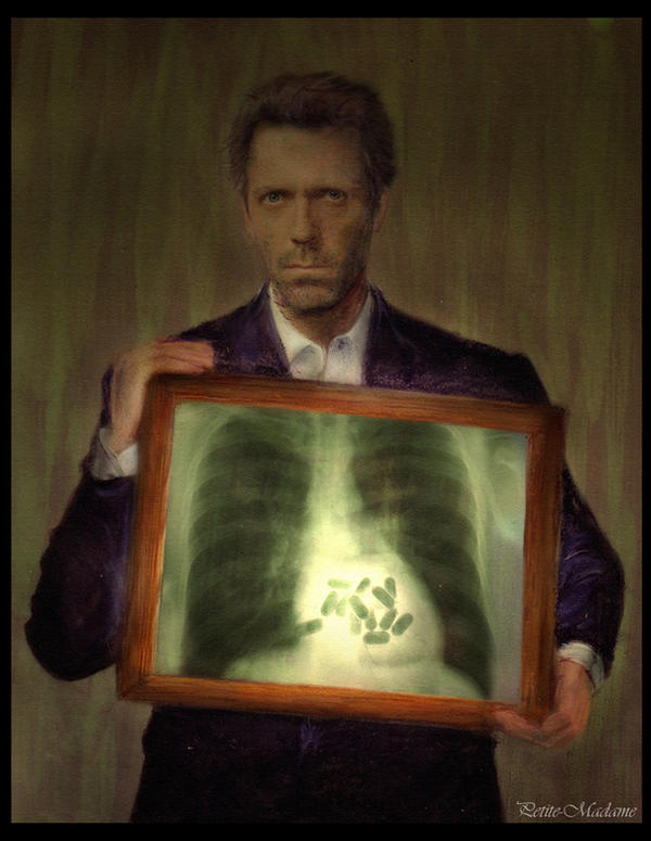 House Md by Petite-Madame
